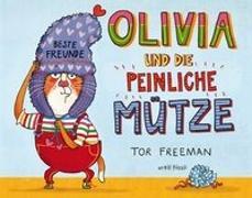 Cover-Bild zu Olivia und die peinliche Mütze von Freeman, Tor