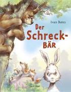 Cover-Bild zu Der Schreck-Bär von Bates, Ivan