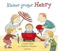 Cover-Bild zu Kleiner großer Henry von Urban, Linda