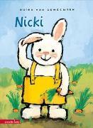Cover-Bild zu Nicki von Genechten, Guido van