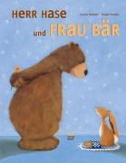 Cover-Bild zu Herr Hase und Frau Bär von Kempter, Christa