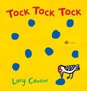 Cover-Bild zu Tock Tock Tock von Cousins, Lucy