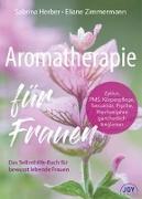 Cover-Bild zu Aromatherapie für Frauen von Herber, Sabrina