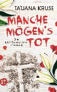 Cover-Bild zu Kruse, Tatjana: Manche mögen's tot (eBook)