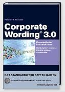 Cover-Bild zu Corporate Wording® 3.0