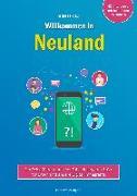 Cover-Bild zu Dieserdad: Willkommen in Neuland