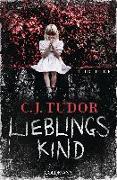 Cover-Bild zu Tudor, C.J.: Lieblingskind