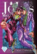 Cover-Bild zu Hirohiko Araki: JoJo's Bizarre Adventure: Part 4--Diamond Is Unbreakable, Vol. 9