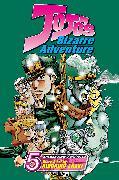 Cover-Bild zu Hirohiko Araki: JOJOS BIZARRE ADV STARDUST CRUSADERS GN VOL 05