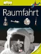 Cover-Bild zu memo Wissen entdecken. Raumfahrt