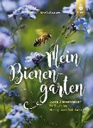 Cover-Bild zu Schwarzer, Elke: Mein Bienengarten