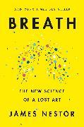 Cover-Bild zu Nestor, James: Breath