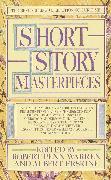 Cover-Bild zu Warren, Robert Penn: Short Story Masterpieces