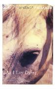 Cover-Bild zu Faulkner, William: As I Lay Dying