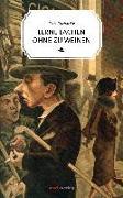 Cover-Bild zu Tucholsky, Kurt: Lerne lachen ohne zu weinen