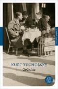 Cover-Bild zu Tucholsky, Kurt: Gedichte