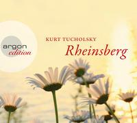 Cover-Bild zu Tucholsky, Kurt: Rheinsberg