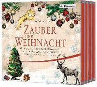 Cover-Bild zu Busch, Wilhelm: Zauber der Weihnacht