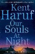 Cover-Bild zu Haruf, Kent: Our Souls at Night