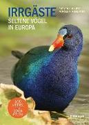 Cover-Bild zu Irrgäste von Jiguet, Frédéric