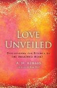 Cover-Bild zu Almaas, A. H.: Love Unveiled