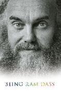 Cover-Bild zu Dass, Ram: Being Ram Dass