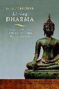 Cover-Bild zu Kornfield, Jack: Living Dharma