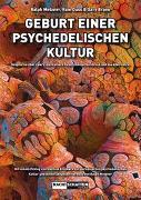 Cover-Bild zu Metzner, Ralph: Geburt einer psychedelischen Kultur