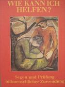 Cover-Bild zu Ram Dass: Wie kann ich helfen?