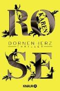 Cover-Bild zu Rose, Karen: Dornenherz (eBook)