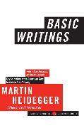 Cover-Bild zu Heidegger, Martin: Basic Writings