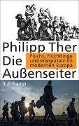 Cover-Bild zu Ther, Philipp: Die Außenseiter