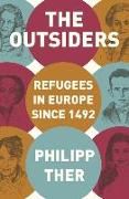 Cover-Bild zu Ther, Philipp: The Outsiders