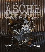 Cover-Bild zu Antoniewicz, Heiko: ASCHE, GLUT & FEUER