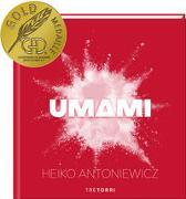 Cover-Bild zu Antoniewicz, Heiko: UMAMI