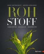 Cover-Bild zu Antoniewicz, Heiko: Rohstoff