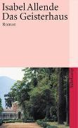 Cover-Bild zu Allende, Isabel: Das Geisterhaus