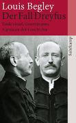 Cover-Bild zu Begley, Louis: Der Fall Dreyfus