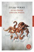 Cover-Bild zu Verne, Jules: 20000 Meilen unter den Meeren