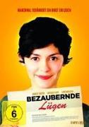 Cover-Bild zu Graffin, Benoît: Bezaubernde Lügen