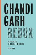 Cover-Bild zu Feiersinger, Martin (Hrsg.): Chandigarh Redux