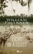 Cover-Bild zu Faulkner, William: Licht im August