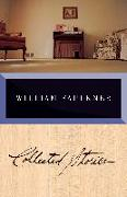 Cover-Bild zu Faulkner, William: Collected Stories