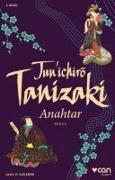 Cover-Bild zu Tanizaki, Junichiro: Anahtar