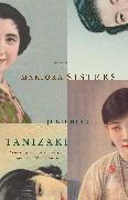 Cover-Bild zu Tanizaki, Junichiro: The Makioka Sisters