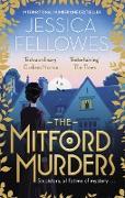 Cover-Bild zu Fellowes, Jessica: The Mitford Murders (eBook)