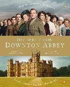 Cover-Bild zu Fellowes, Jessica: Die Welt von Downton Abbey (eBook)