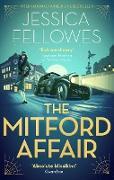 Cover-Bild zu Fellowes, Jessica: The Mitford Affair (eBook)