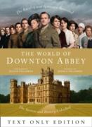Cover-Bild zu Fellowes, Jessica: World of Downton Abbey Text Only (eBook)