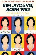 Cover-Bild zu Nam-Joo, Cho: Kim Jiyoung, Born 1982